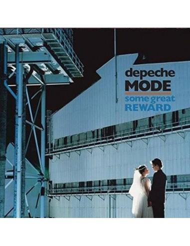 Depeche Mode : Some great Reward (LP)