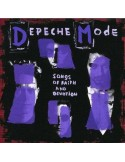 Depeche Mode : Songs of Faith and Devotion (CD)
