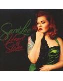 Sara Lee : Heart of Stone (LP)