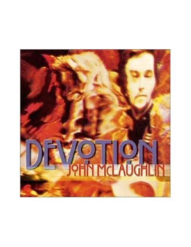 Mclaughlin, John : Devotion (CD)