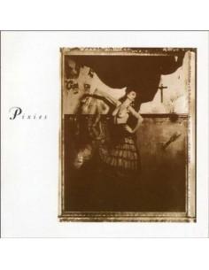 Pixies : Surfer Rosa (LP)