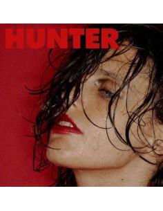 Calvi, Anna : Hunter (LP)
