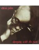Elton John : Sleeping With The Past (LP)