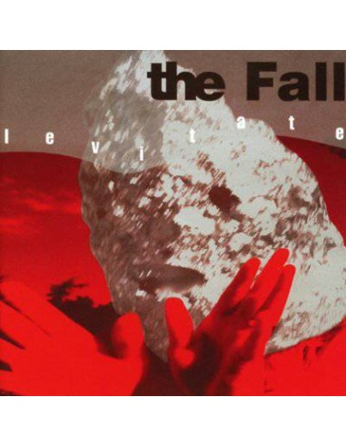 Fall : Levitate (LP) orig. Artful UK 1997