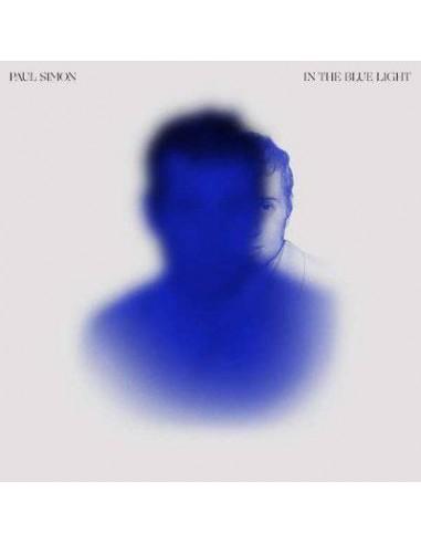 Simon, Paul : In The Blue Light (LP)