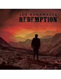 Bonamassa, Joe : Redemption (2-LP) black vinyl
