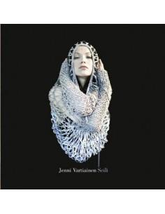 Vartiainen, Jenni : Seili (LP)