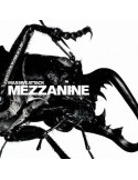 Massive Attack : Mezzanine (CD)