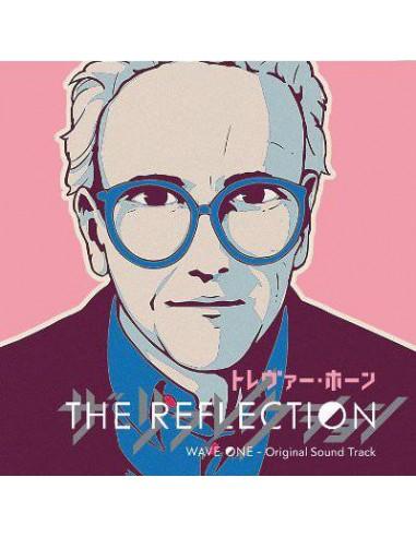 Horn, Trevor : The Reflection Wave One Soundtrack (2-LP)