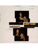 Young, Larry : Contrasts (LP)