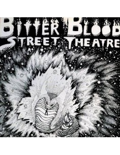 Bitter Blood Street Theatre : Vol. 1 (LP)