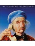 Czukay, Holger : Der Osten ist rot (LP / 2108 Re-issue)