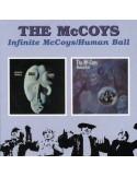 McCoys : Infinite McCoys / Human Ball (2-CD)