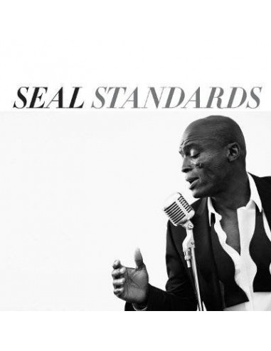 Seal : Standards (LP)