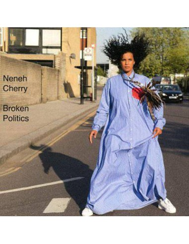 Cherry, Neneh : Broken Politics (LP)