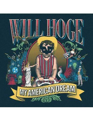 Hoge, WIll: My american dream (LP)