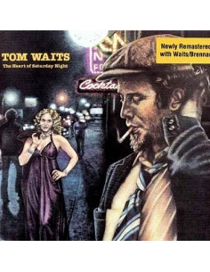 Waits, Tom : In The Heart Of Saturday Night (LP)