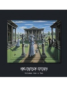 King Crimson : Epitaph - Volumes One & Two (2-CD)