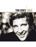 Jones, Tom : Gold (2-CD)