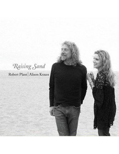 Plant, Robert & Alison Krauss : Raising Sand (2-LP)