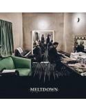 King Crimson : Meltdown (3-CD+BluRay)