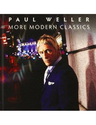 Weller, Paul : More Modern Classics (3-CD)