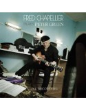 Chapellier, Fred : Plays Peter Green (CD)