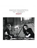 Simone Dinnerstein / Tift Merritt : Night (CD)