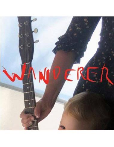 Cat Power : Wanderer (LP)