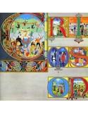 King Crimson : Lizard (CD)