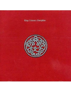 King Crimson : Discipline (CD)