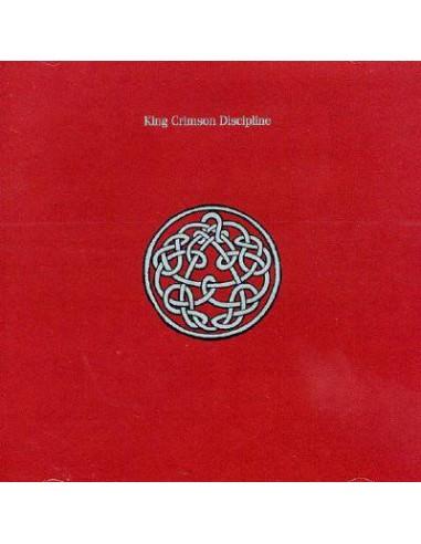 King Crimson : Discipline (CD)