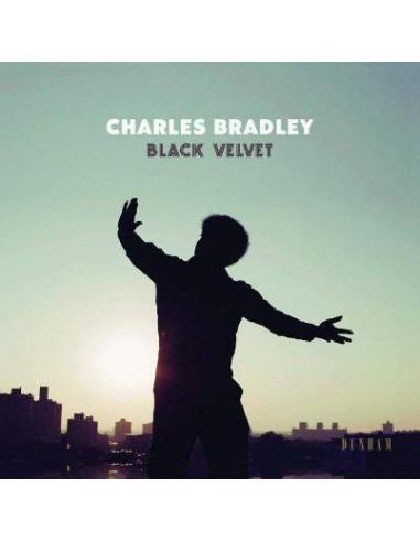 Bradley, Charles : Black Velvet (LP)