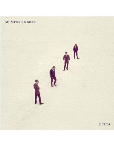 Mumford & Sons : Delta (2-LP)
