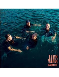 Gasellit : Jano (LP)