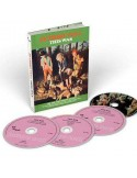 Jethro Tull : This Was - 50th Anniversary Edition (3-CD + DVD-Audio)