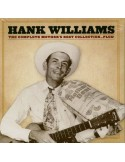 Williams, Hank : The Complete Mother's Best Collection... Plus! (15-CD+DVD)