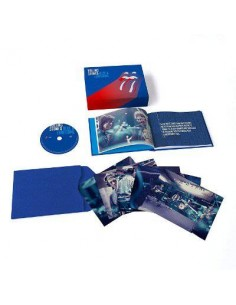 Rolling Stones : Blue & Lonesome - Deluxe Edition Box (CD)