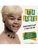 James, Etta : Something's Got A Hold On Me - Complete 1960-1962 Chess & Argo Singles (CD)