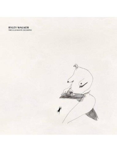 Walker, Ryley : The Lillywhite Sessions (2-LP)