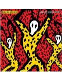 Rolling Stones : Voodoo Lounge Uncut (3-LP)