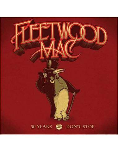 Fleetwood Mac : 50 Years - Don't Stop (5-LP)