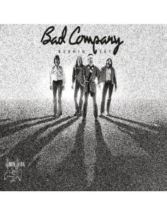 Bad Company : Burnin' Sky (2-CD Deluxe)