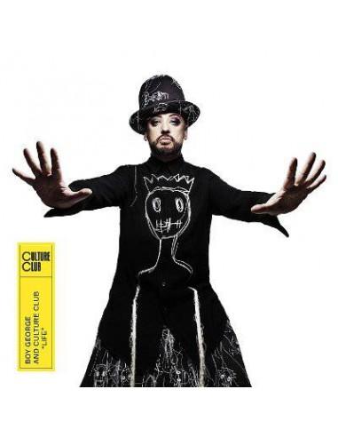 Culture Club / Boy George : Life (LP)
