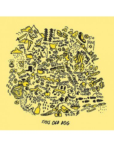 Demarco, Mac : This Old Dog (CD)