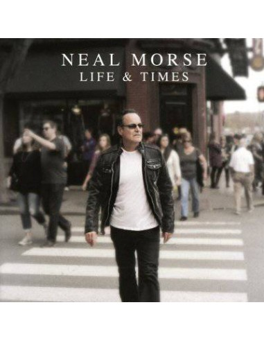Morse, Neal : Life & Times (CD)