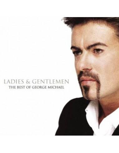Michael, George : Ladies & Gentlemen - The Best Of (2-CD)