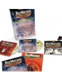 Wakeman, Rick : Journey To The Centre Of The Earth (3 CDs, DVD-Audio)