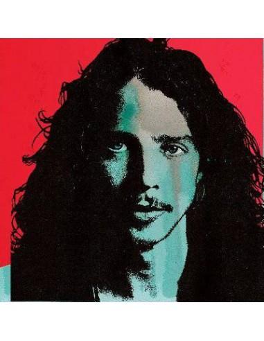 Cornell, Chris : Chris Cornell (CD)