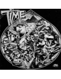 Time : Time (LP)